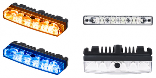 Standby L54 LED-Blitzmodule, Set