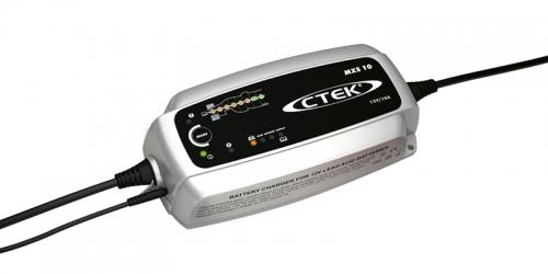Batterieladegeräte SIGNATECH Warnsysteme für Sonder und