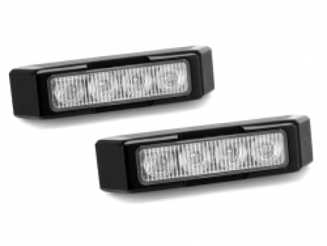LED-Blitzmodule 911Signal T4, Set