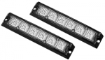LED-Blitzmodule UT6, Set